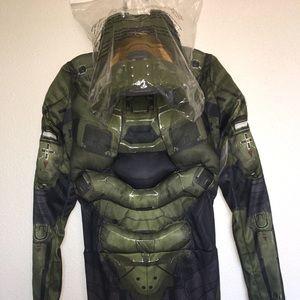 Costumes - Halo Master Chief Halloween Costume L